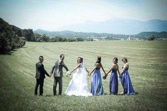 Fotografo matrimonio Belluno | Niki Collet
