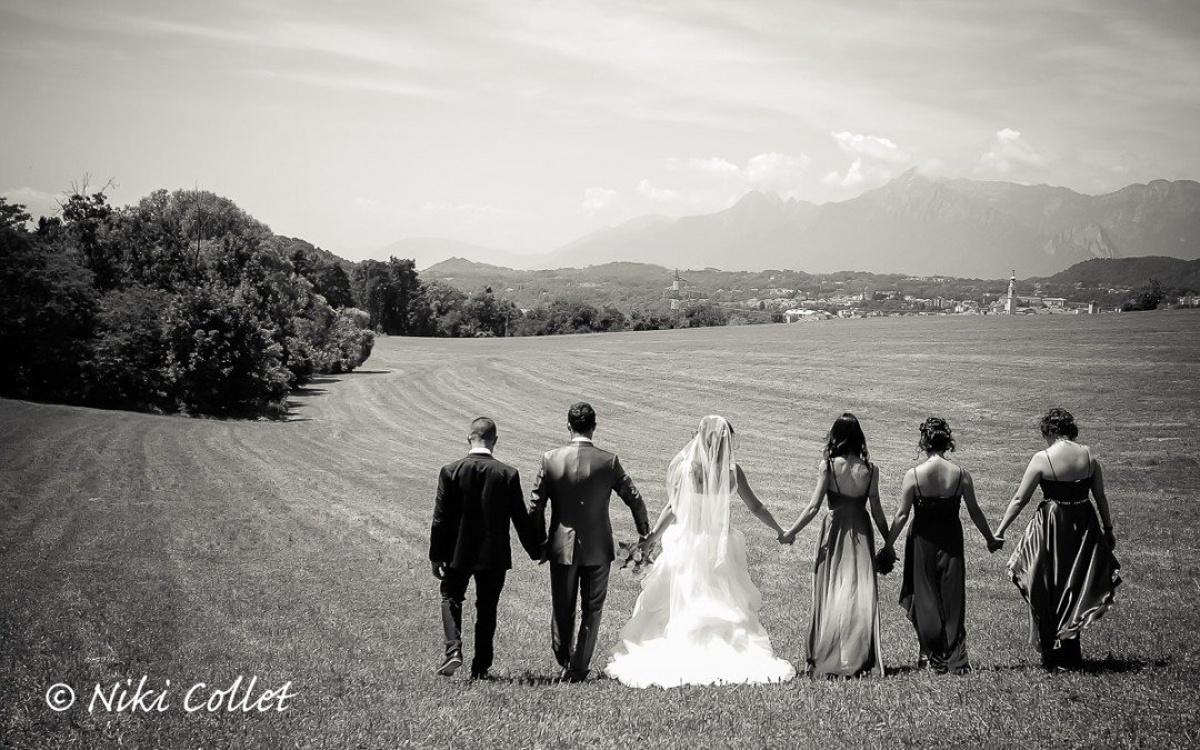 Consigli sul servizio fotografico matrimonio Belluno