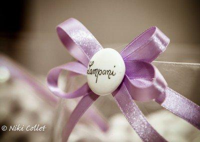 Dettagli di stile nei preziosi regali per gli invitati alle nozze