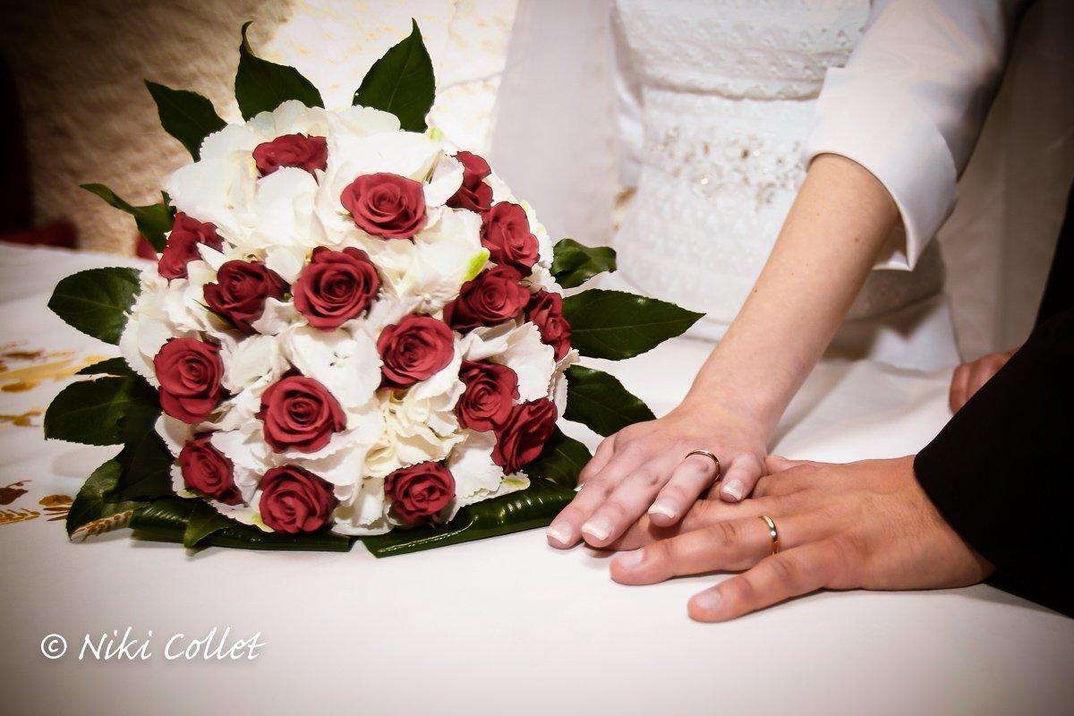 Fedi nuziali: un dettaglio da fotografare nel giorno del matrimonio