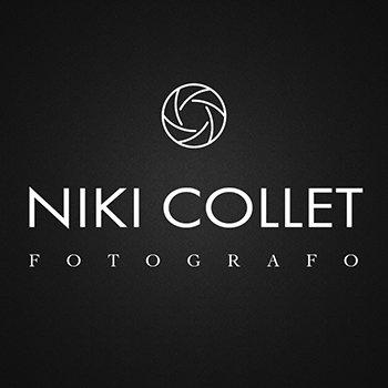 Prezzi Fotografo matrimonio | Fotografo Belluno | Logo Niki Collet