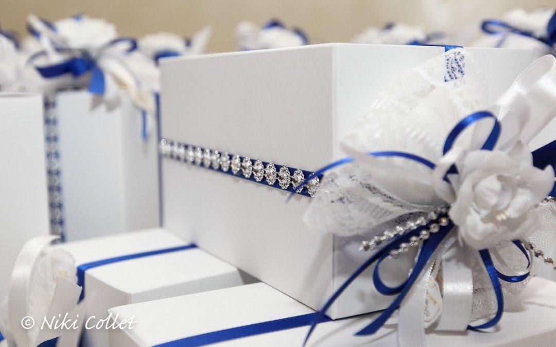 Consigli su cosa regalare ai testimoni di nozze