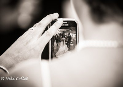 Ti scatterò una foto