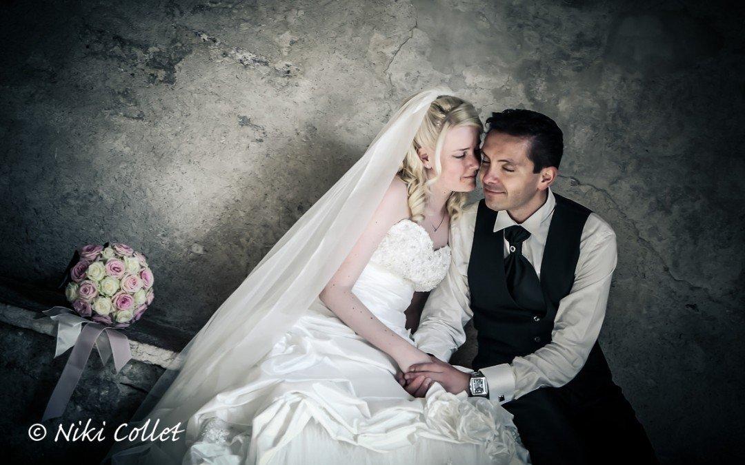 Regalare agli sposi un servizio fotografico di matrimonio
