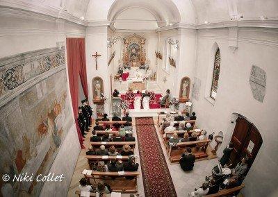 Il Matrimonio, il rito religioso, la celebrazione dell'amore