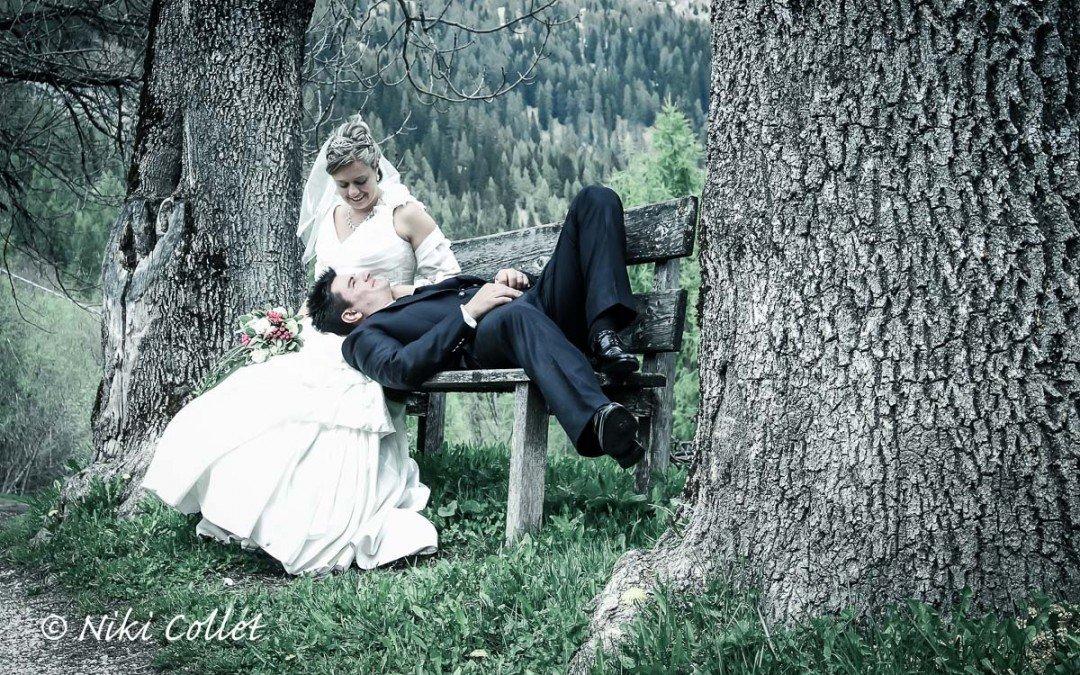 Quale stile di servizio fotografico di matrimonio scegliere?