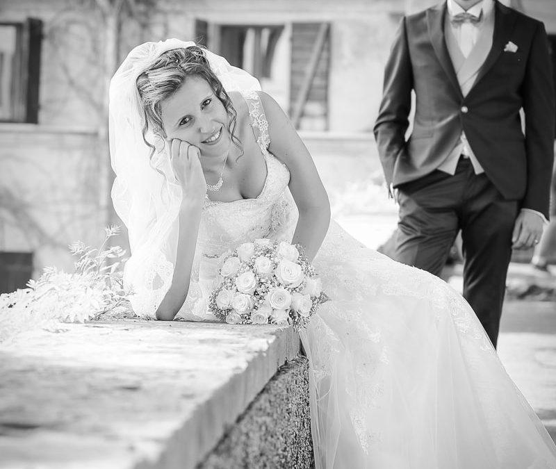 Matrimonio In Bianco E Nero : Foto matrimonio bianco e nero foto nikicollet