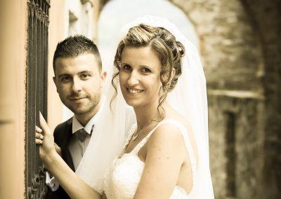 Oggi Sposi! Fotografia di matrimonio Niki Collet
