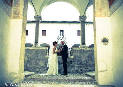 Fotografie e album di matrimonio Fotografo a Belluno