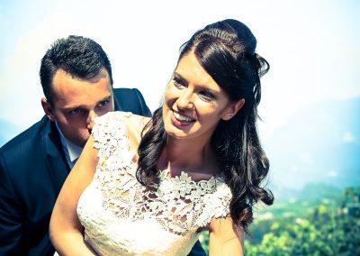 Scatti fotografici di matrimonio Niki Collet Feltre Belluno Veneto