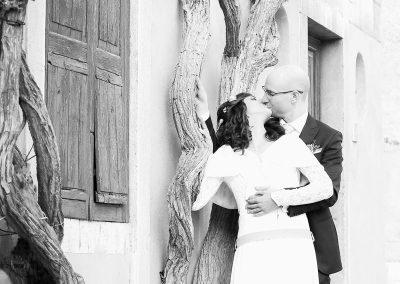 Foto bianco e nero servizio fotografico matrimoni Belluno, Feltre