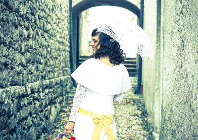 Fotografia servizio fotografico creativo matrimoni