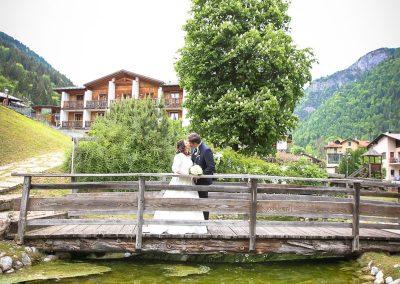 Fotografie di matrimonio a Belluno e in Veneto