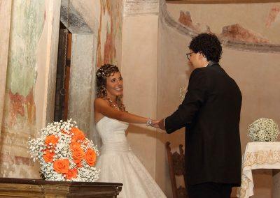 Fotografia di matrimoni Niki Collet Fotografo a Belluno