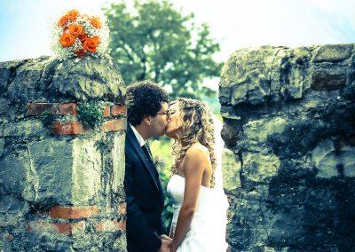 Servizi fotografici matrimonio a Belluno