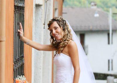 Fotografie sposa servizi e album di matrimonio