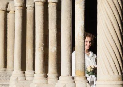 Luoghi originali per foto di matrimonio a Belluno e in Veneto