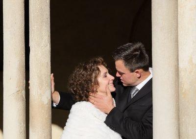 Servizi fotografici di matrimoni a Belluno