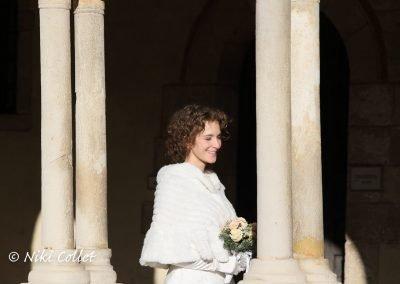 immagini della sposa servizi fotografici matrimonio di Niki Collet