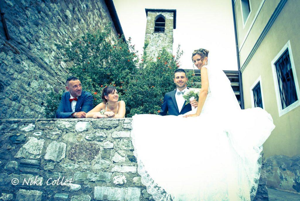Servizi fotografici di matrimonio provincia di Belluno
