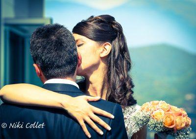 Servizi fotografici professionali di matrimonio Belluno, Feltre