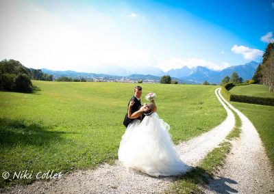 Luoghi per fotografie a Belluno servizi matrimonio
