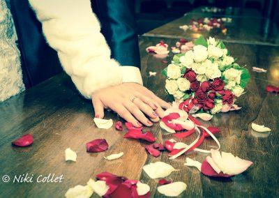 Le fedi nuziali servizi di fotografia per matrimoni