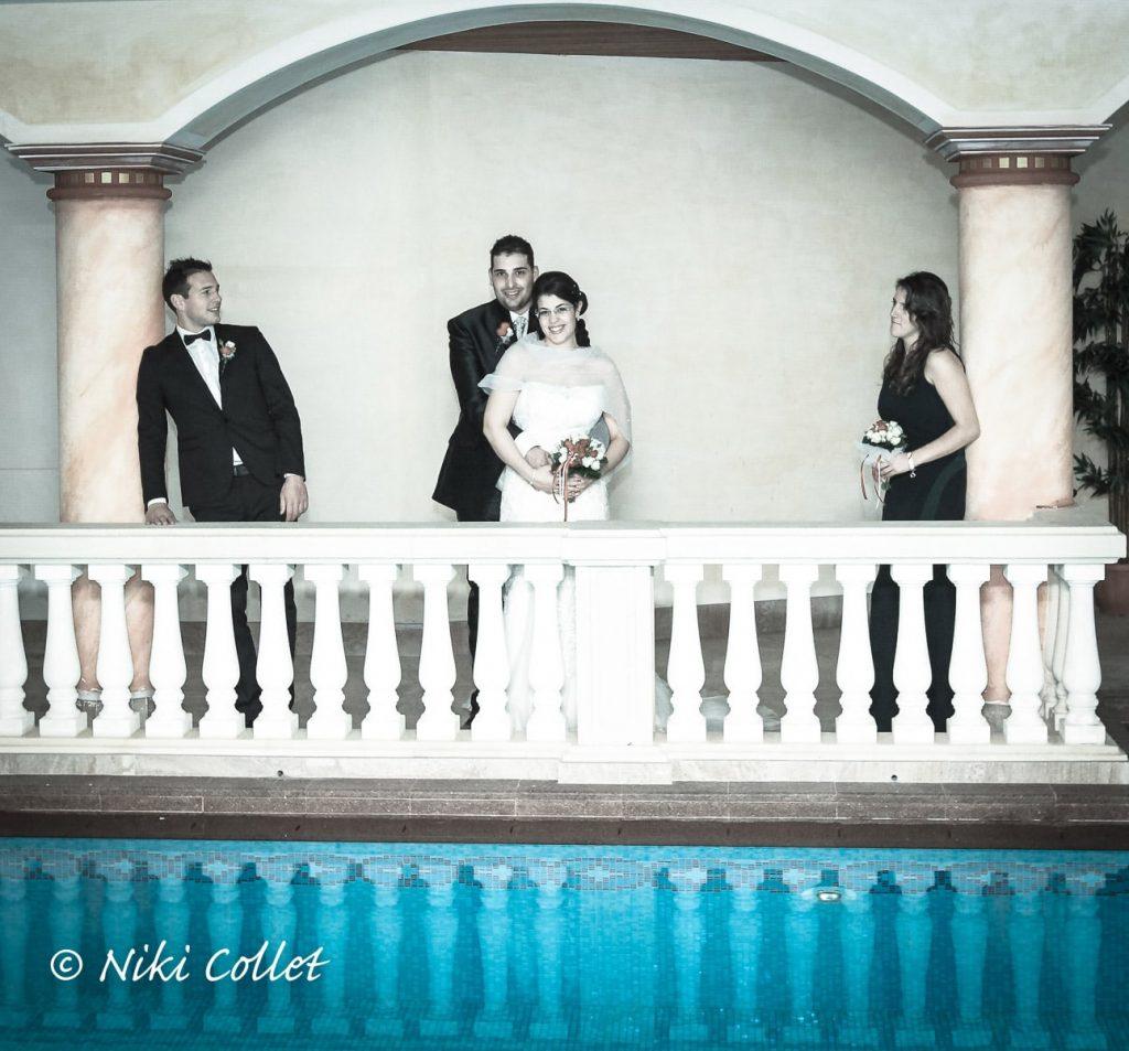 Fotografia di matrimonio servizi professionali