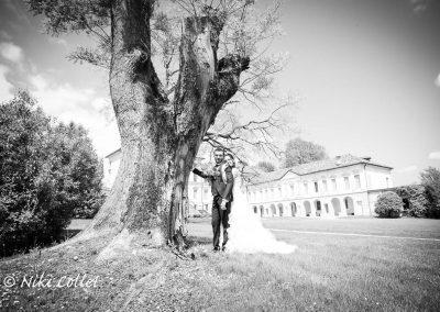 Fotografia matrimonio in bianco e nero servizi fotografici