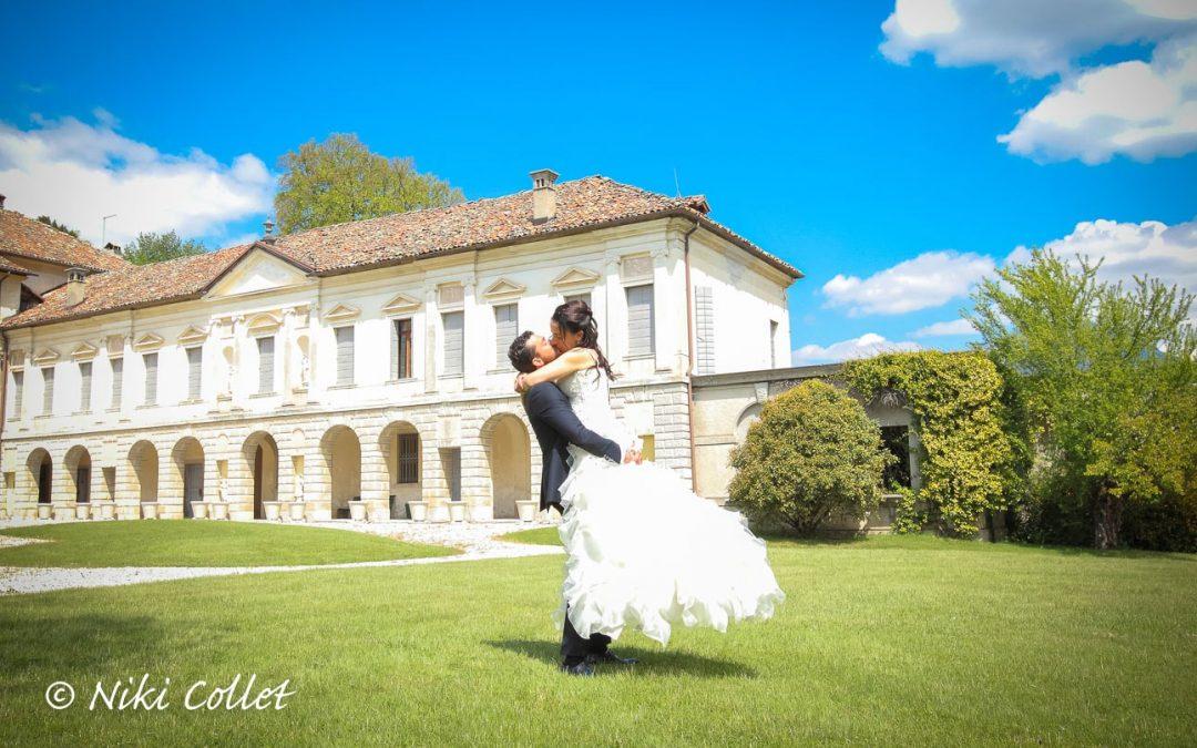 Fotografo matrimonio Belluno: gli scatti immancabili