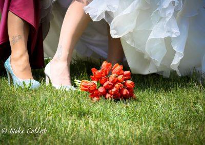 dettagli bouquet servizi fotografici di matrimonio