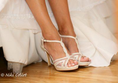 Dettagli della sposa servizio fotografico matrimonio