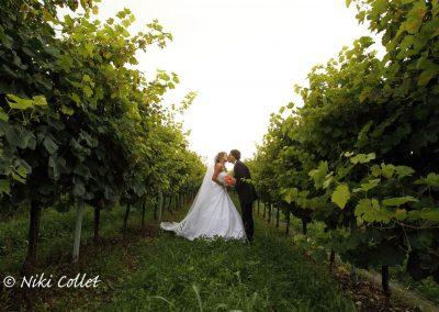 Luoghi originali fotografo sposi