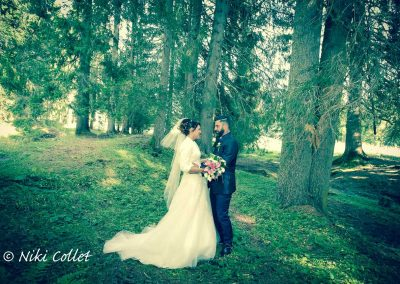 Luoghi incantevoli per servizi fotografici matrimonio